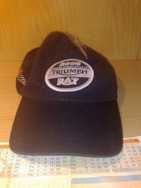 Triumph - foto povečava