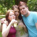 Avril, Sanja, Kiki
