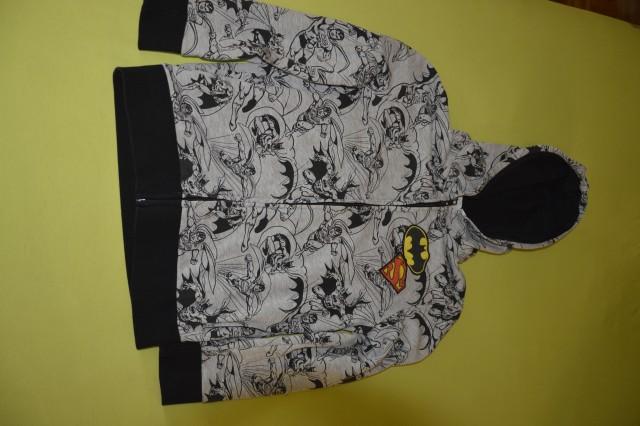Majica z zadrgo H&M 134/140