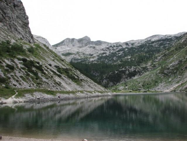 Krnska jezera - foto