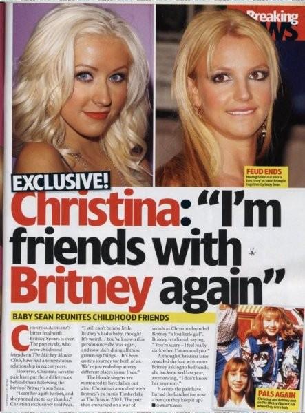 Britney Spears - foto