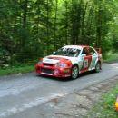 4.Škoda Rally