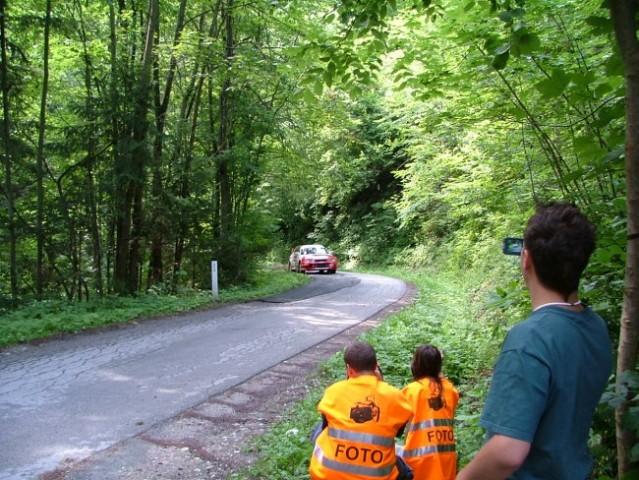 4.Škoda Rally - foto