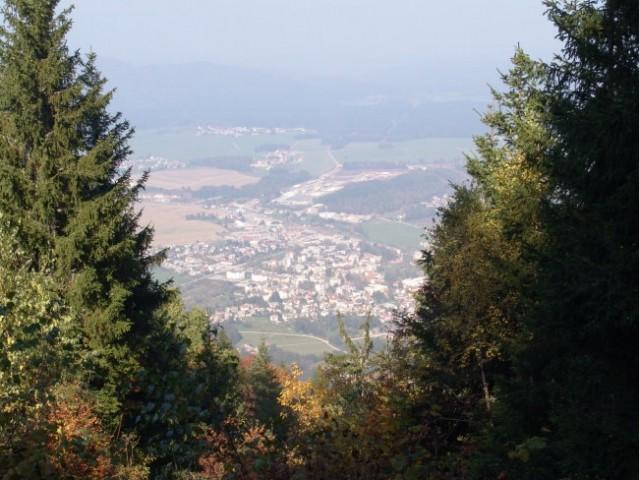 Mestni vrh - foto
