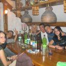 Zelkojov party
