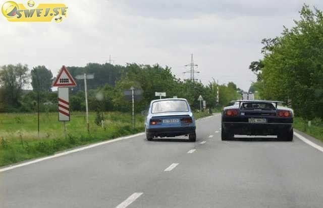 Cars - foto