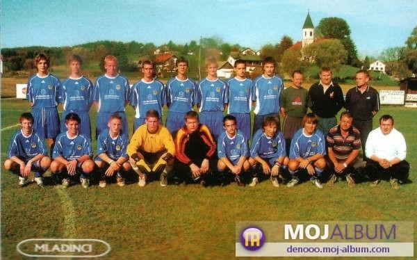 Football - foto
