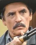 Manuel Ojeda - Don Francisco Escobar - foto