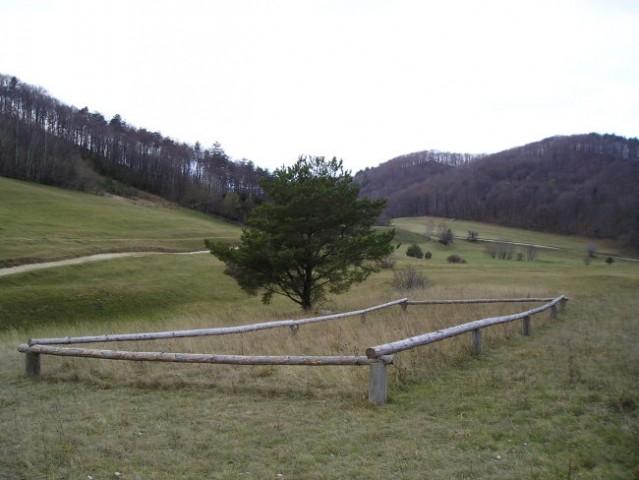Boč 25.11.2006 - foto