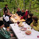 Binkoštni pohod 14.05.2005