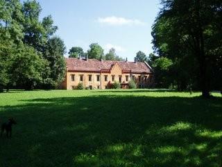 Novi dvori-Jelačićevo šetalište u Zaprešiću