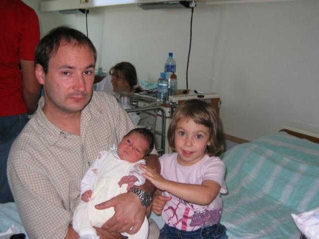 TAJA,LANA,ATI, 3.9.2005