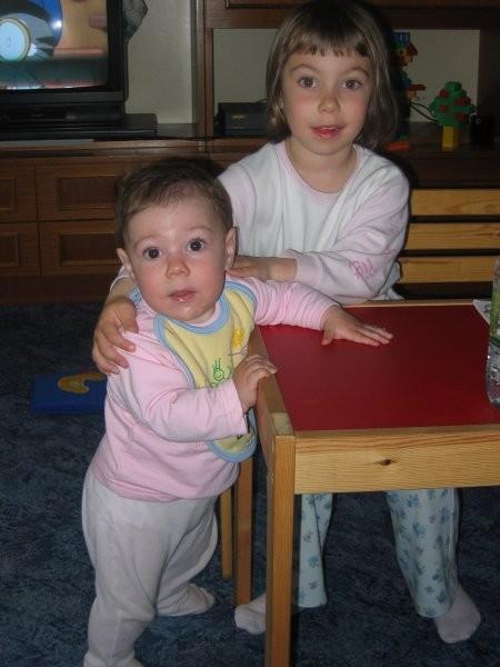 Sestrici