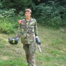 Paintball - Kamniška Bistrica, 18.8.2006
