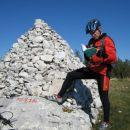 vrh Kriščevec