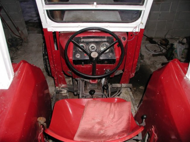 Pimp my traktor - foto