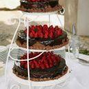 Sanjska poročna torta