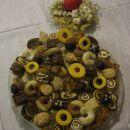 Mamin božični krožnik 2006