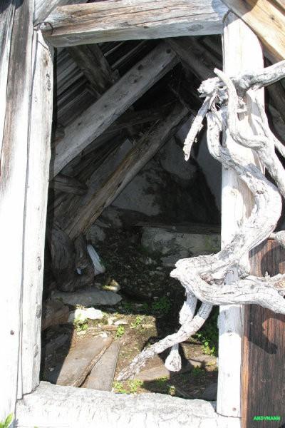 Po sledeh Robanovega Joža (jun 2008) - foto
