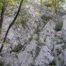 vstop v plezalno pot