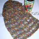 za Mariko od petrovke - božični swap 2006