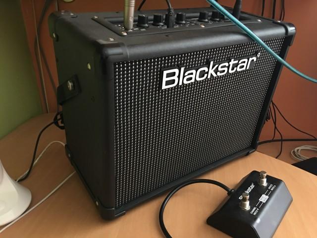 Blackstar - foto