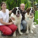 Jana, BigFoot, Grega, Bonny