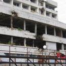 Bombed hotel #2