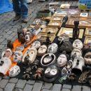 Bruselj 133 - afriške maske na boljšem trgu
