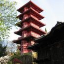 Bruselj 109 - japonski paviljon