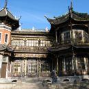 Bruselj 120 - kitajski paviljon