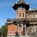 Bruselj 118 - kitajski paviljon