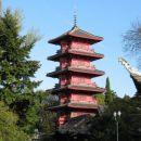 Bruselj 107 - japonski paviljon