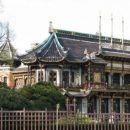 Bruselj 110 - kitajski paviljon