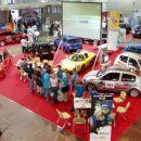 Renault klub Slovenija Show 2006