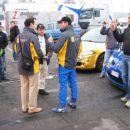 oba sta del RenaultSporta in sem ju povabil v Slovenijo. bomo videli.