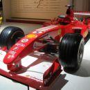 drugi najboljši dirkalnik sezone 2006