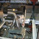 je taka mašina v Meganu R26?(hec) zmagovalni motor sezone 2006