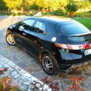 moja Honda Civic