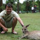 Jurck  nezno boza kenguruja....