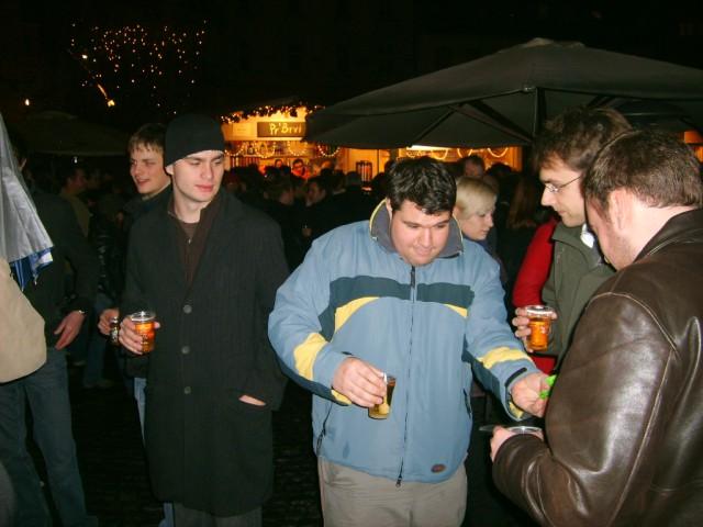 17.-18.12.2008 INFOmeet - foto
