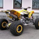 YFZ 450 SE 2006