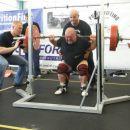 250 kg / lift 3