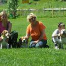 Beagle - Hrušica maj 2005