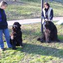 09.02.2008 Europark Zagorje Bruno in Sona