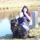 09.02.2008 Sona, Sabina in Ana