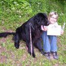 KD Trbovlje, 19.05.2007 Sona in Sabina