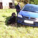 01.11.2007 gremo se lovit ...