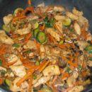 Piščanec po kitajsko