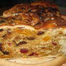 Kvašeni sadni kruh